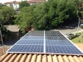 Impianto fotovoltaico Caprarola 3 kWp