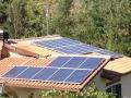 impianto Fotovoltaico caprarola 4,6 kWp