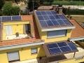 Impianto fotovoltaico vignanello 6 kWp