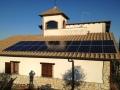 Vignanello fotovoltaico 6 kWp