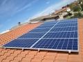 Vasanello impianto fotovoltaico 3 kWp