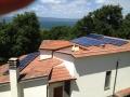 impianto Fotovoltaico bolsena 6 kWp