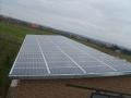 impianto Fotovoltaico tuscania (VT) 20kWp