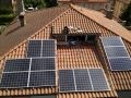 Fotovoltaico Caprarola (VT) 3 kWp