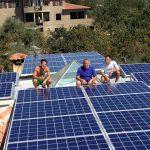 installazione impianto fotovoltaico vignanello