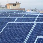 impianti fotovoltaici lazio roma