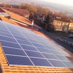 impianto fotovoltaico caprarola System elettronica snc