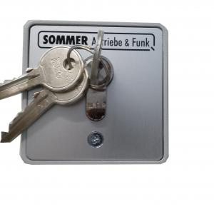 selettore a chiave per automazioni