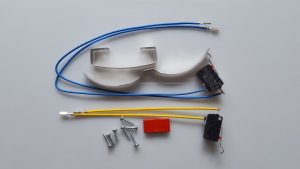 kit finecorsa motore sommer duo vision